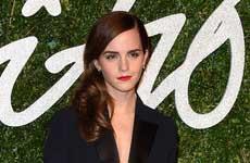 """Emma Watson: Bella en """"La Bella y la Bestia"""""""
