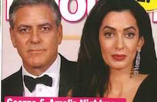 George Clooney y Amal: El divorcio de $200 millones