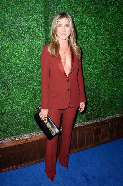 Jennifer Aniston en los Critics' Choice Movie Awards