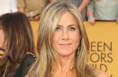 Jennifer Aniston en los SAG Awards 2015 – Hot o Nay