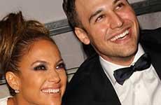 Jennifer Lopez saliendo con Ryan Guzman? Eeh… NOPE!