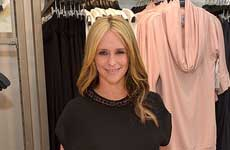 Jennifer Love Hewitt embarazada por segunda vez