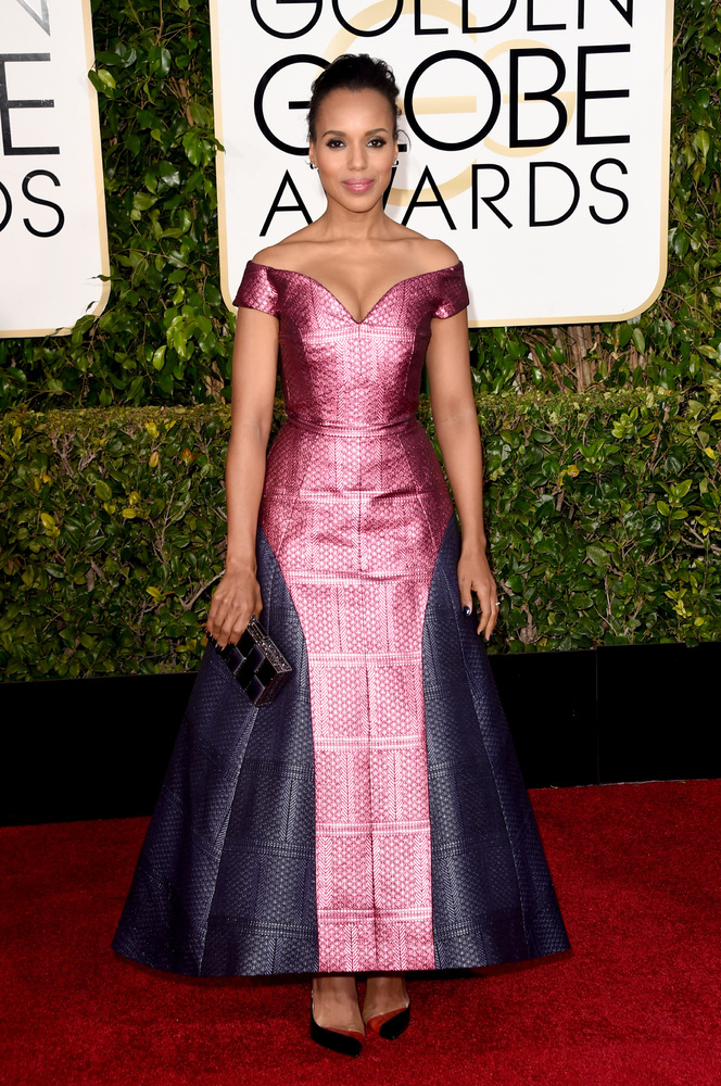Lo peor de la Red Carpet de los Golden Globes 2015