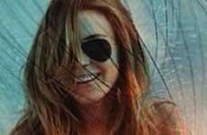 Pobre Lindsay Lohan estuvo en el Hospital