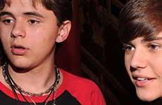 Prince Jackson anda con Justin Bieber – Bad Influence?