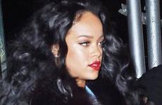 Rihanna y Leonardo DiCaprio saliendo?