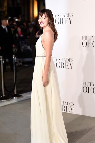 Criticas a la película 50 sombras de Grey - Fifty Shades of Grey