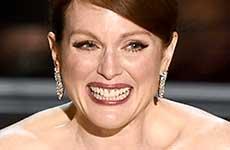 Ganadores de los Oscars 2015