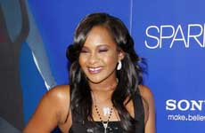 Desconectarán a Bobbi Kristina Brown