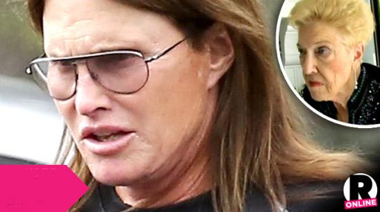 Madre de Bruce Jenner confirma se convertirá en mujer!!