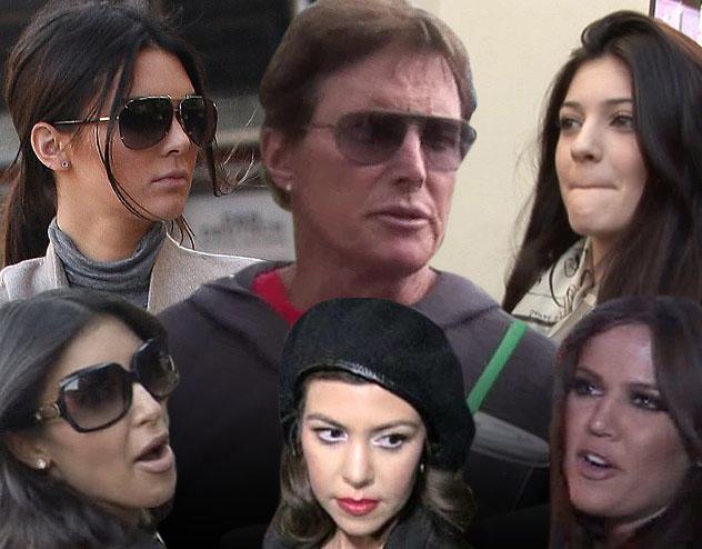 Bruce Jenner sabía que era mujer desde los 5