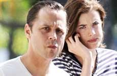 Giovanni Ribisi y Agyness Deyn se divorcian!