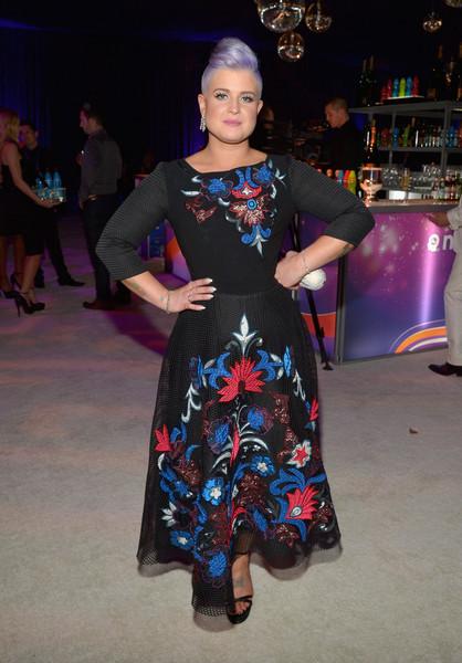 Kelly Osbourne se va de Fashion Police!!