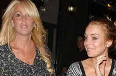 Lindsay y su madre Dina Lohan demandan a Fox News