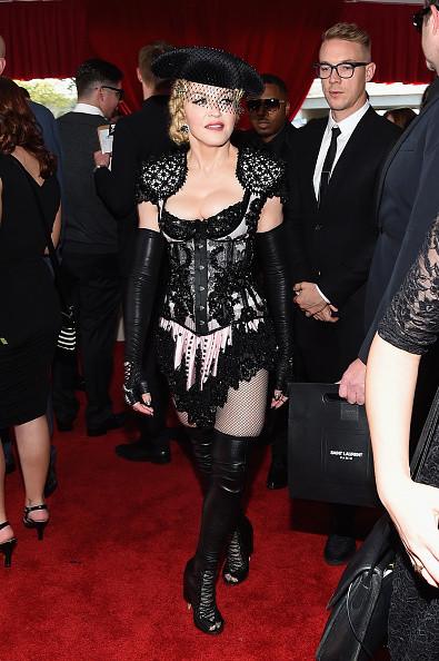 Lo Peor de la Red Carpet de los Grammy 2015