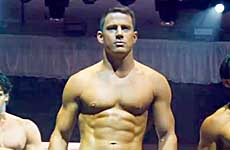 Trailer de Magic Mike 2: Channing Tatum OMG!