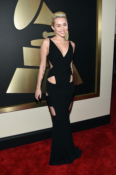 Lo Mejor de la Red Carpet de Los Grammy 2015