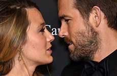 Nombre de la hija de Blake Lively y Ryan Reynolds?
