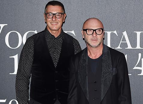 Dolce & Gabbana sobre hijos In Vitro