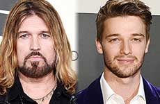 Billy Ray Cyrus defiende a Patrick – Gossip Time!