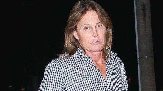 Suspendido Documental de Bruce Jenner