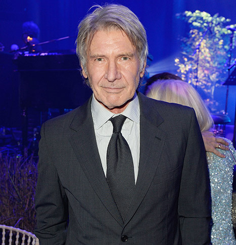 Harrison Ford sufre accidente con su avioneta
