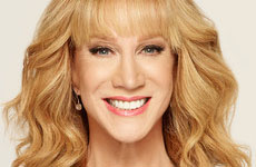 Kathy Griffin se va de Fashion Police!