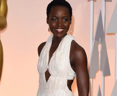 El ladrón del vestido de Lupita Nyongo no será acusado