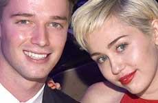 Miley Cyrus y Patrick Schwarzenegger hablan de matrimonio