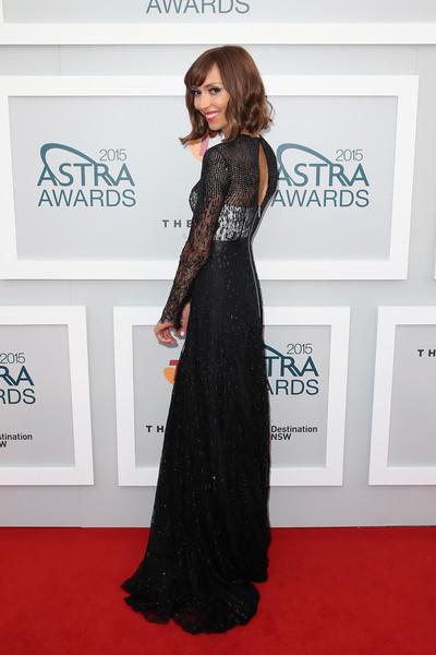 Giuliana Rancic sabe que está muyyyyy FLACA!!