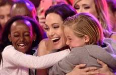 Angelina Jolie & Brad Pitt no adoptaran otro baby
