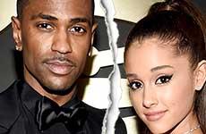 Ariana Grande y Big Sean terminan su relación