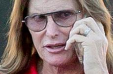 Bruce Jenner en una entrevista con Diane Sawyer? WHY?