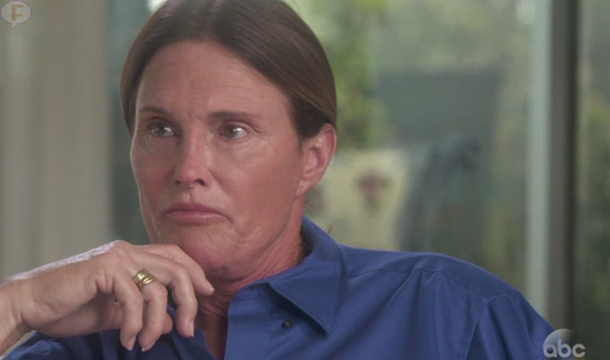 Bruce Jenner: Soy una mujer [Entrevista con Diane Sawyer]