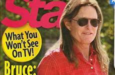 Bruce Jenner: Kris me hizo vivir una mentira [Star]