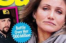 Cameron Diaz y Benji Madden: Se divorcian! Shock! [Chismes de Star]