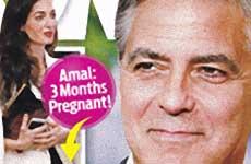 George Clooney finalmente será padre – OK!