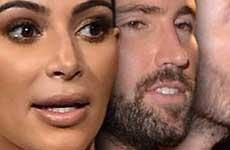 Kim y los hijos de Bruce no quieren que haga el reality show?