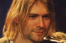 5 curiosidades Nirvana – Montage of Heck