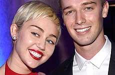 Miley Cyrus y Patrick Schwarzenegger terminaron!!