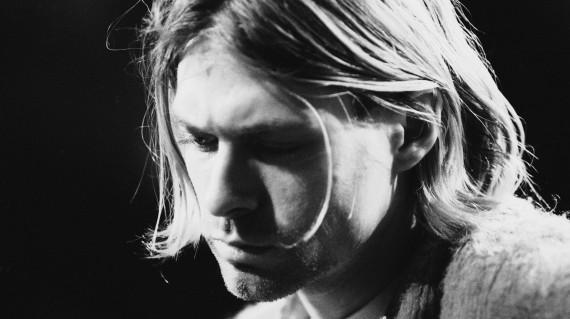 5 curiosidades Nirvana - Montage of Heck