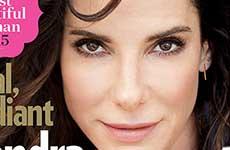 Sandra Bullock: La más hermosa del Mundo 2015 [People]