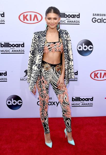 Billboards 2015 - Ganadores & Red Carpet