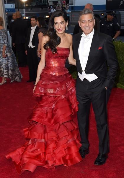 George Clooney y Amal se divorcian (otra vez!) - [L&S]