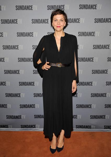Maggie Gyllenhaal vieja para un hombre de 55?