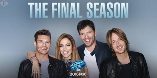 Cancelaron American Idol! Finally!!!