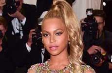 Beyonce perdió casi 30 kilos con dieta vegetariana