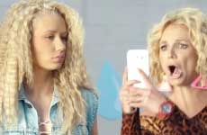 Pretty Girls de Britney Spears & Iggy Azalea - Cool or Wtf?