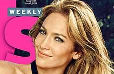 Jennifer Lopez tiene el Mejor Cuerpo [Us]