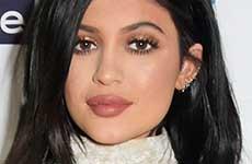 Kylie Jenner admite haberse inyectado los labios!